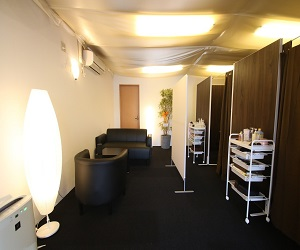 hair removal salon GLOW